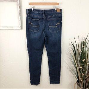American Eagle Outfitters Jeans - American Eagle Long Hi Rise Leggings Tall
